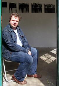 René De Vries In Kunsthal Weert